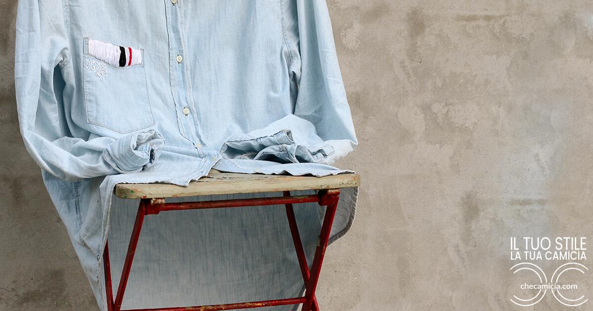 camicie no stiro storia ed innovazione checamicie compra online