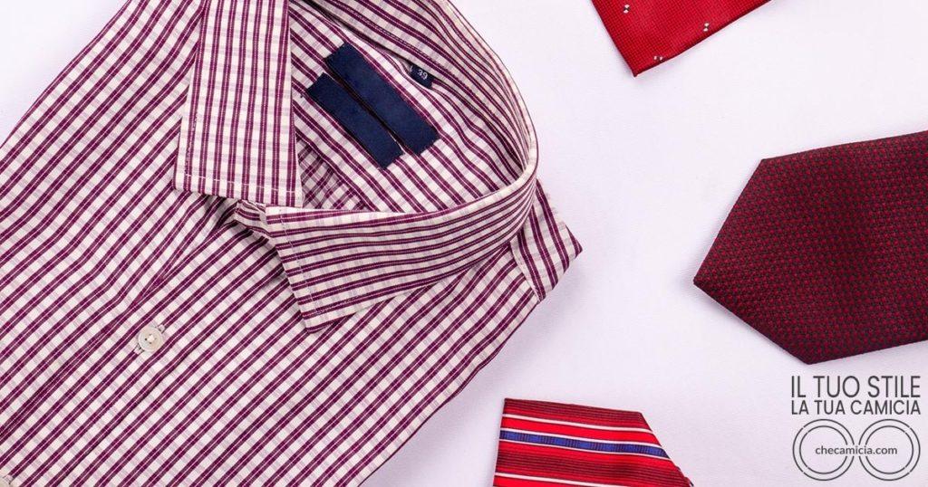 Abbinamento camicia cravatta: trucchi di stile   CheCamicia