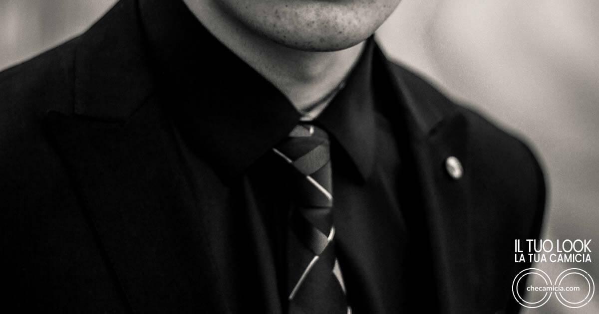 Abbinamento camicia cravatta compra camicie online