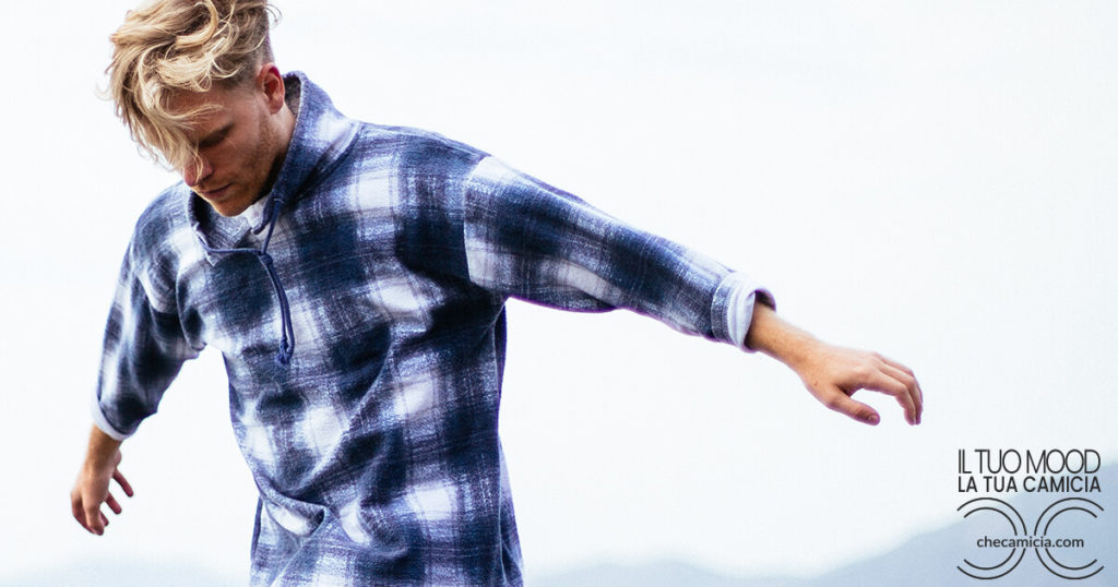 Misure camicie uomo corrispondenza taglia camicia
