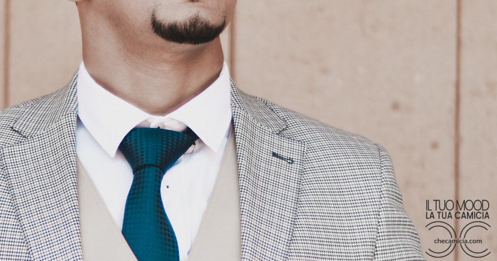 Storia della camicia e cravatta camiceria online