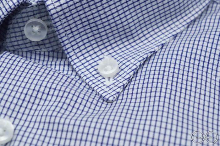 Camicia collo button down camicie online uomo camiceria Torino
