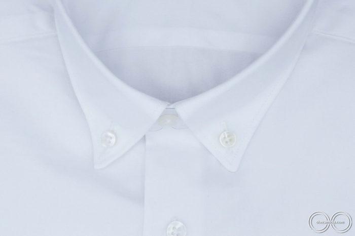 Camicia collo button down camicie online uomo camiceria Siviglia