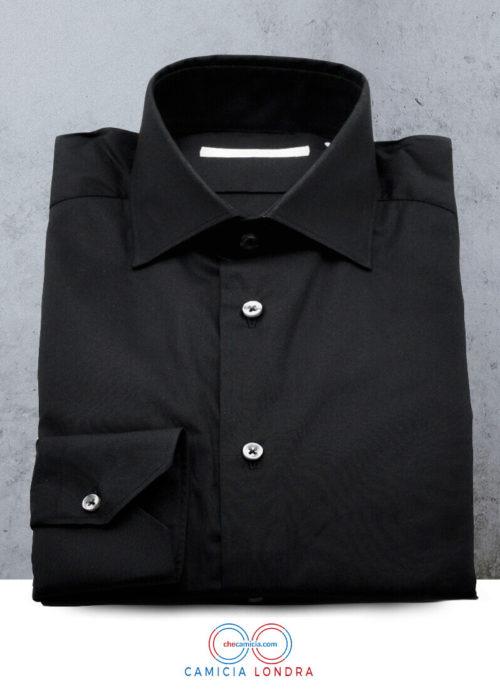 Camicia online uomo londra collo francese