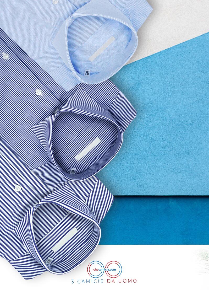 Camicia personalizzata online camicie da uomo su misura