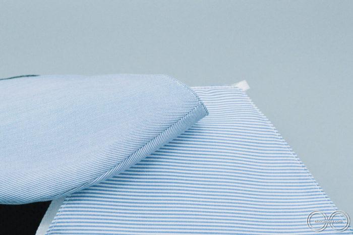 Mascherine in tessuto lavabili mascherina protettiva checamicia
