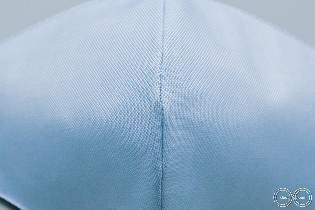 Mascherine lavabili in tessuto camicia checamicia_23