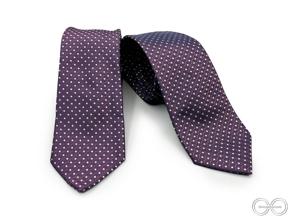 Cravatta online uomo cravatte shop online Atena CheCamicia