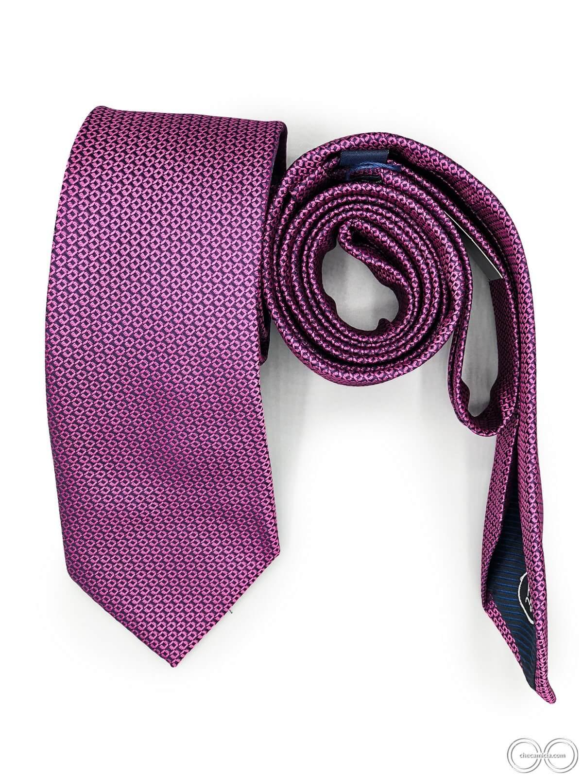 Cravatta shop online cravatte da uomo Demetra CheCamicia
