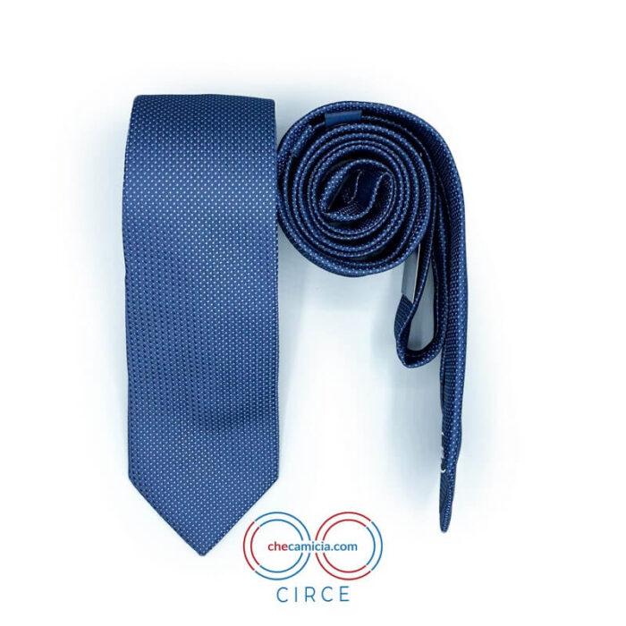Cravatta shop online cravatte uomo Circe CheCamicia