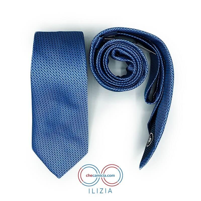 Cravatte on line shop cravatta uomo Ilizia CheCamicia