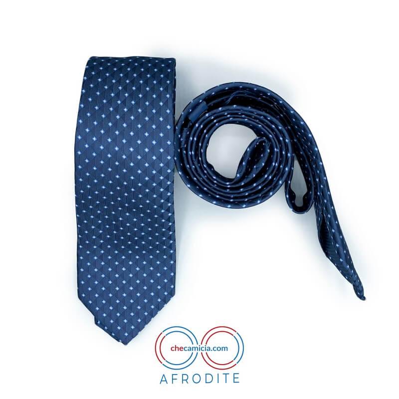 Cravatte online shop cravatta uomo Afrodite CheCamicia