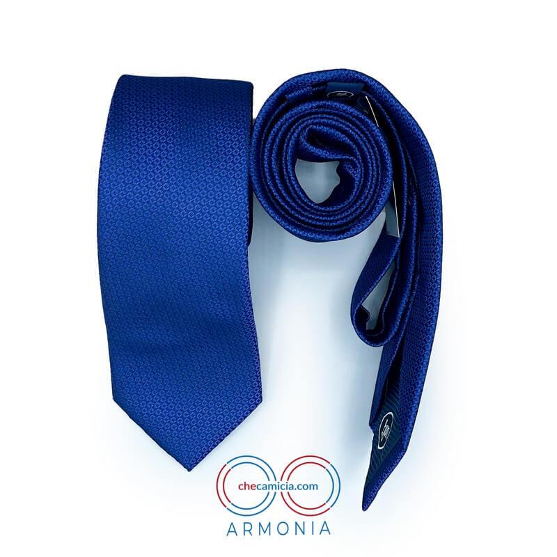 Cravatte online shop cravatta uomo Armonia CheCamicia