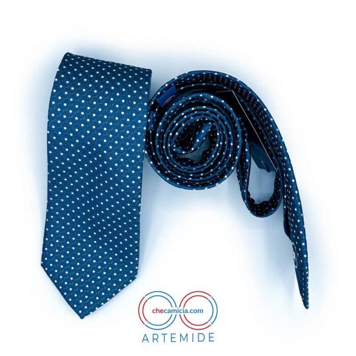 Cravatte online shop cravatta uomo Artemide CheCamicia