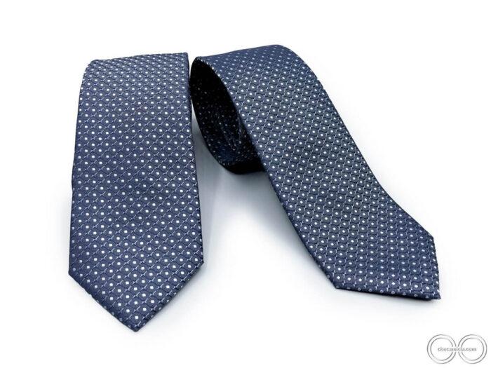 Cravatte shop online cravatta uomo CheCamicia Aura