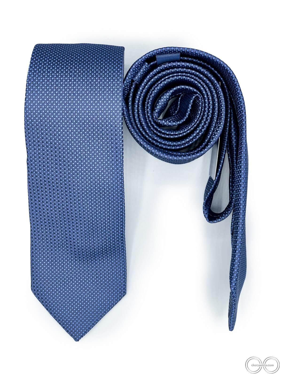 Cravatte shop online cravatta uomo Circe CheCamicia
