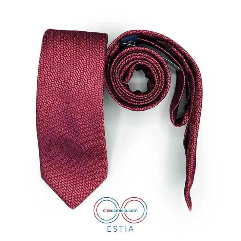 Cravatte uomo online cravatta shop Estia CheCamicia