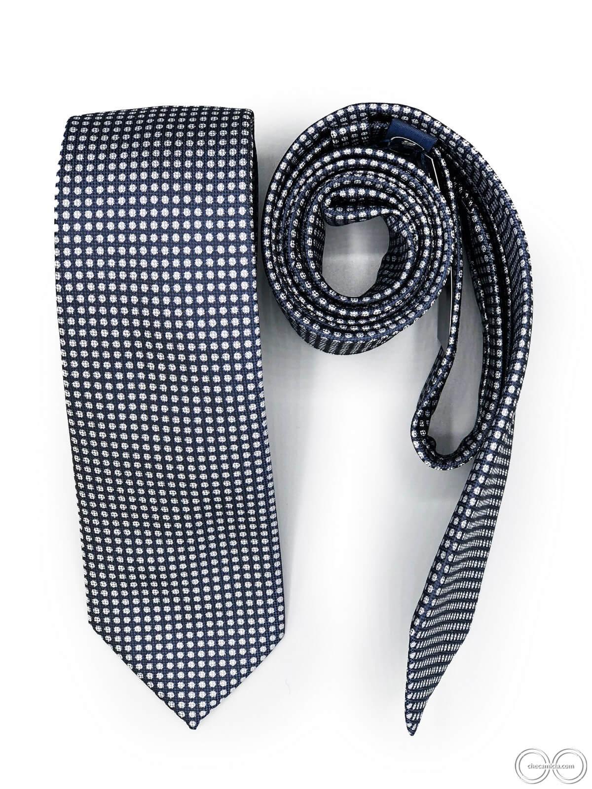 Negozio di cravatte online cravatte particolari da uomo Nemesi CheCamicia