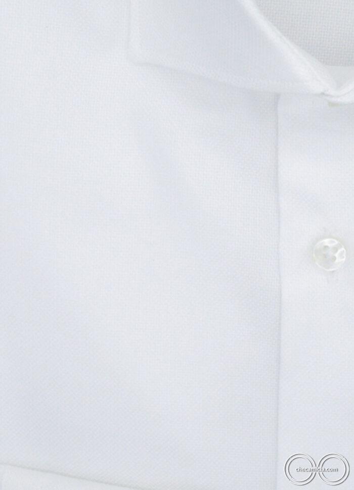 Camicia bianca da uomo Granada camicie online