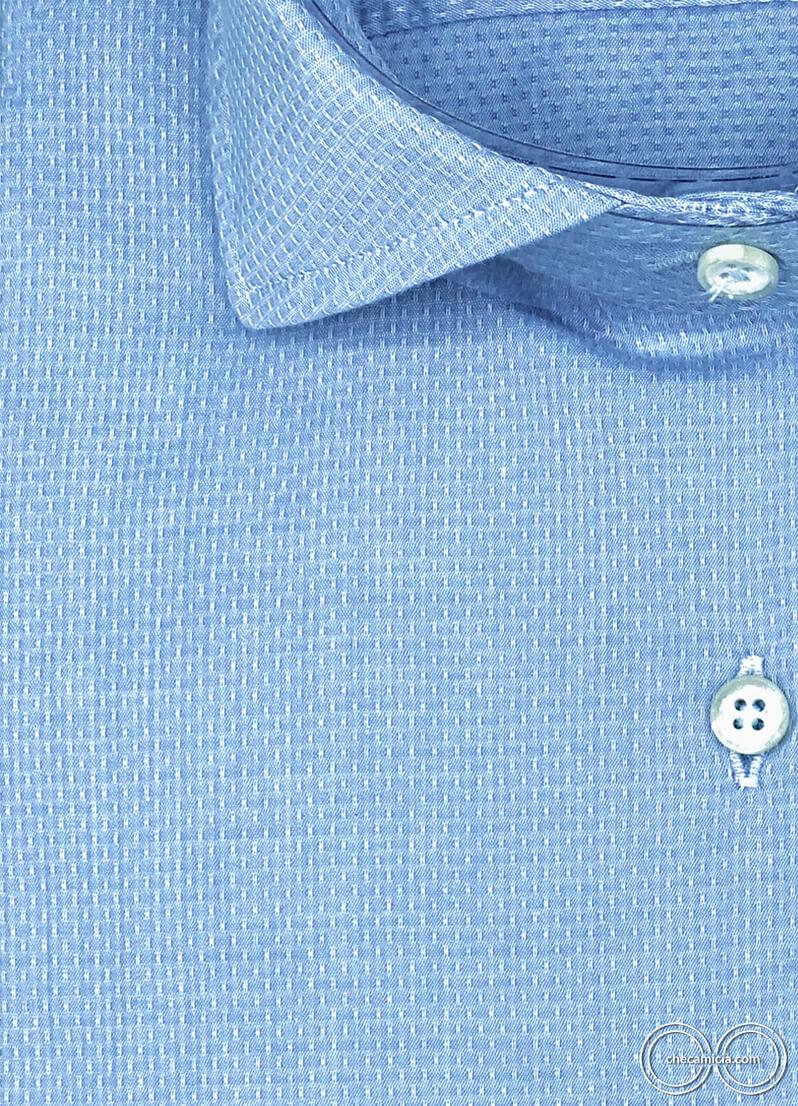 Camicia celeste uomo Bali camicie online