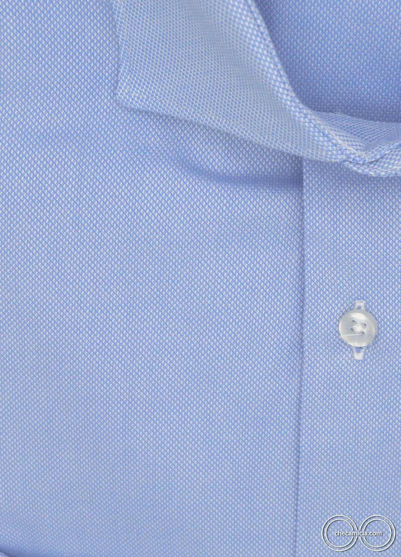 Camicia celeste uomo Petra camicie online